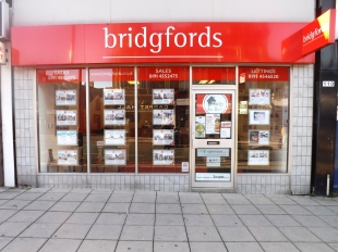 Bridgfords Lettings, South Shields - Lettingsbranch details