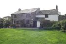 REDMOOR Farm House to rent