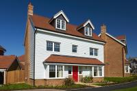 5 bedroom new property in Five Ash Down, TN22 3AP