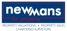 Newmans For Property, Bournemouth logo