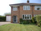 3 bed semi detached house to rent in The Croft, St. Albans...