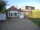 3 bedroom Chalet to rent in Chiswell Green Lane...