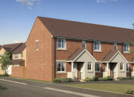 new property for sale in Off Sandpit Road, Calne...