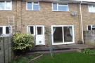 3 bedroom house to rent in Chichester Close SP2 8AQ