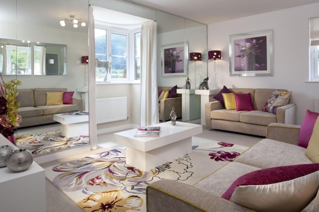 Enbourne lounge