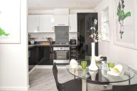 1 bed new Apartment for sale in Heol Gruffydd Rhydyfelin...