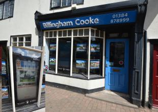 Billingham Cooke Estate Agents, Kinver Officebranch details