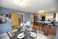 5 bed new house for sale in Mitchcroft Road...