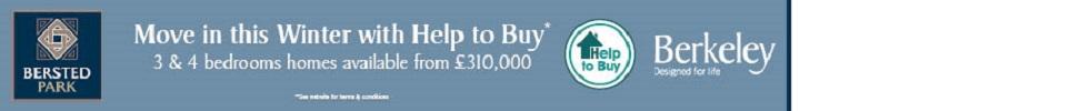 Berkeley Homes (Southern) Ltd, Bersted Park