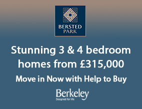 Get brand editions for Berkeley Homes (Southern) Ltd, Bersted Park