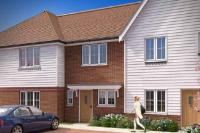 2 bed new home in Chichester Road...