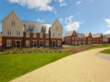 Taylor Wimpey, Greensand Woods