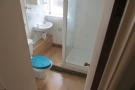 Studio flat to rent in Kiddles, Yeovil