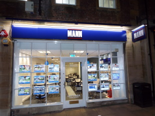 Mann Lettings, Yeovilbranch details