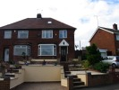 semi detached property in 24 Stour Hill...