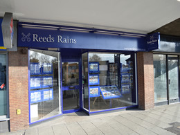 Reeds Rains Lettings, Waterloovillebranch details