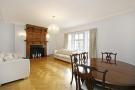 Apartment in CARLISLE PLACE SW1P