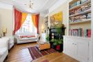 4 bedroom house to rent in JEDBURGH STREET, SW11