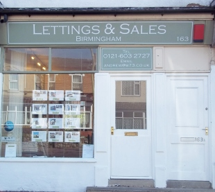 Lettings & Sales, Boldmerebranch details