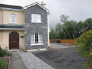 3 bedroom semi detached home in Mayo, Knock