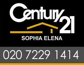 Get brand editions for CENTURY 21 Sophia Elena, London