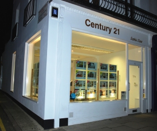 CENTURY 21 Sophia Elena, Londonbranch details