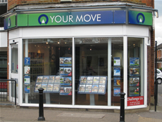 YOUR MOVE Lettings, Sheppertonbranch details