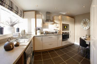 3 bedroom new development for sale in Potters Walk, Park Road...