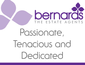 Get brand editions for Bernards Estate Agents, Waterlooville