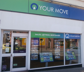 YOUR MOVE Lettings, Ashton-In-Makerfieldbranch details