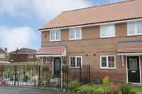 new home for sale in The Green, Finningley...