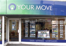 YOUR MOVE Lettings, Goolebranch details