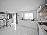 4 bedroom new property for sale in Green Lane, Spennymoor...