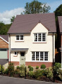 Redrow Homes, Harmans Chase