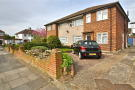 Maisonette to rent in Onslow Drive, Sidcup...