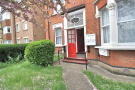 Studio flat to rent in Station Road, Sidcup...
