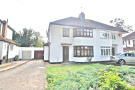 3 bed semi detached home in High Beeches, Sidcup...