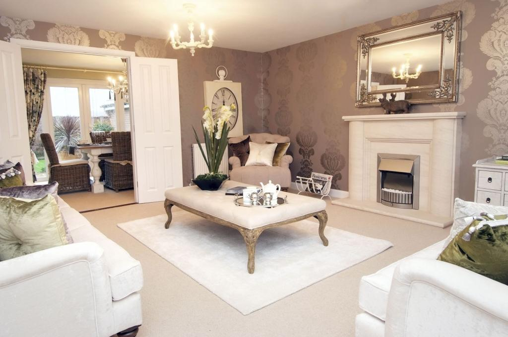 5 Bedroom Detached House For Sale In Papplewick Lane