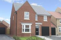 4 bed new home in Papplewick Lane...