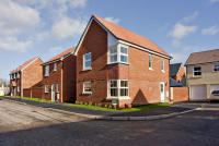 3 bedroom new house for sale in Bridgwater Road...