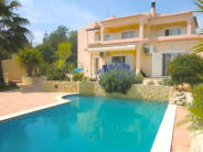 5 bed Villa in Boliqueime, Loul�...