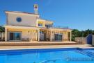 4 bedroom Villa in Algarve, Santa Barbara