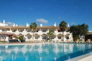 1 bedroom Apartment in Algarve, Moncarapacho