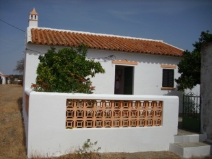 2 bedroom Cottage in Baixo Alentejo, Almod�var