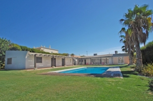 new development in Algarve, Albufeira