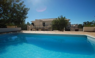 4 bedroom Villa in Algarve, Loul�