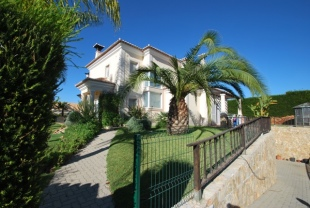 4 bedroom Detached Villa in Algarve, Almancil