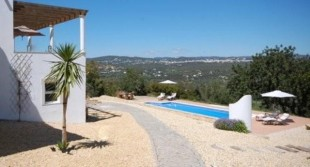 5 bedroom Detached Villa in Algarve...