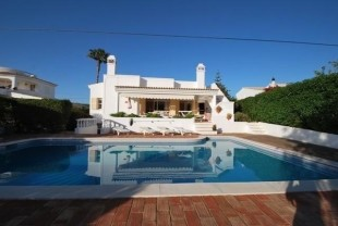 3 bed Detached home in Algarve, Albufeira