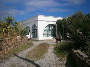 Villa for sale in Tavira, Algarve, Portugal